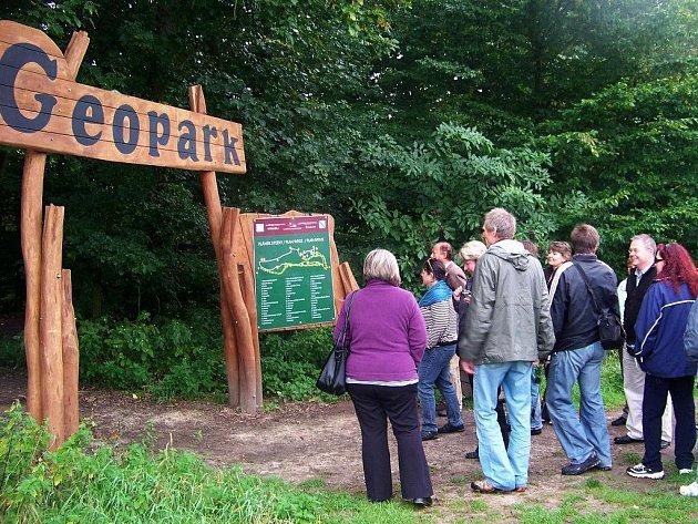Geopark Český ráj.
