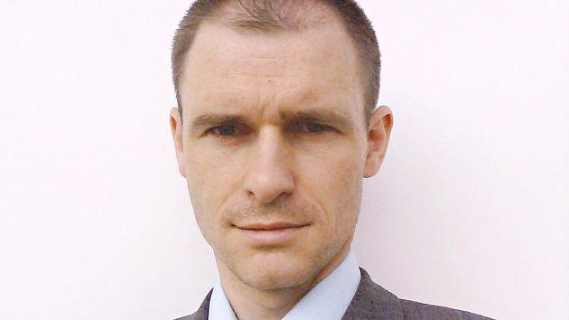 Pavel Kracík.