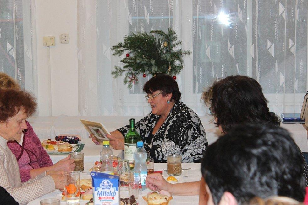 Ostruženské setkání spojené s vítáním občánků.