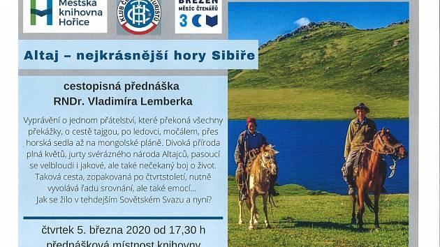 Jak to vypadá na Sibiři?