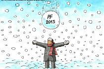 Šťastný nový rok.