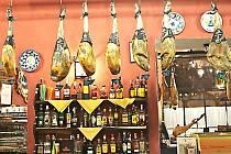 Španělské delikatesy.