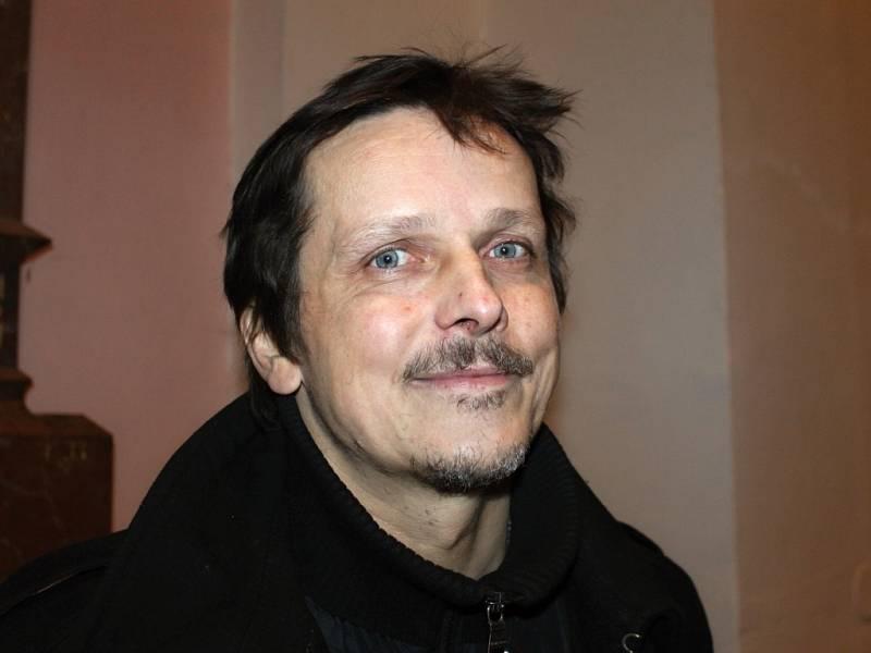 Michal Malátný.
