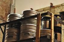 Oslava návratu hořického piva