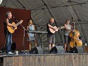 Oblíbená událost pro příznivce folkové a country muziky se vydařila.
