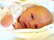 ADÉLKA VÁCLAVKOVÁ se usmívá na svět od 7. srpna, kdy se narodila s porodní mírou 51 cm a váhou 3,92 kg rodičům Zdeně Jirků  a Lukáši Václavkovi. Rodina žije v Opolanech.