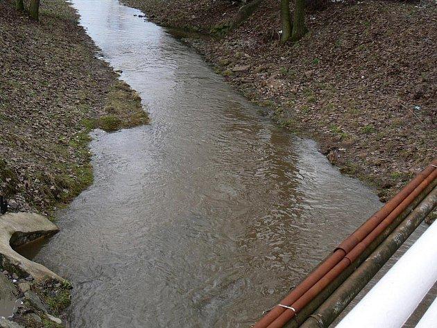Ochrana před velkou vodou na horním toku Cidliny - Jičínský deník c03ff6b0eb