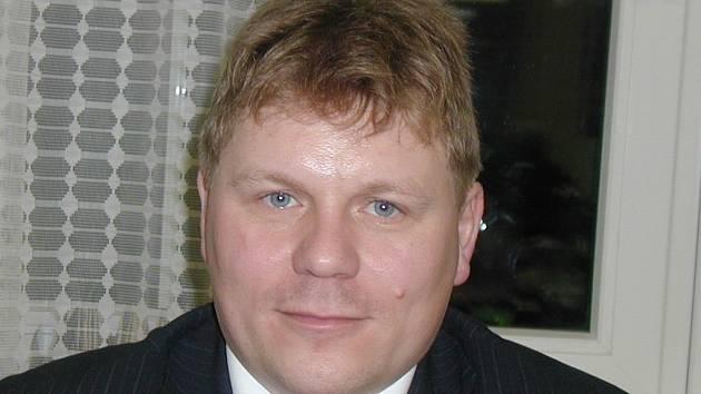 Jan Šotek.