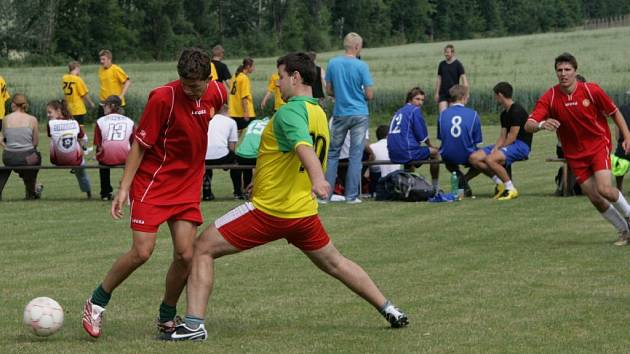 Letošní ročník Bono Cupu přinesl hodně dramatických utkání, z nichž nakonec vyšli vítězně hráči Bona Heřmanice.