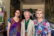 V Muzeu Andy Warhola byl oceněn také Michail Ščigol.