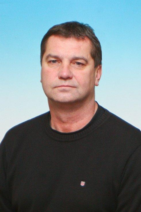 Petr Babák.