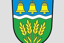 Obecní znak obce Údrnice.