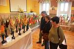 47. speciální výstava křehkých mečíků