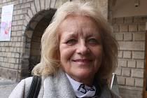 Eva Lánská.