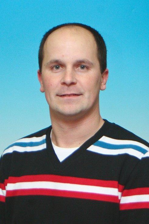 Michal Oborník.