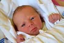 Jakub Šolc se směje na svět od 15. ledna, kdy se narodil s mírou 51 cm a váhou 3,80 kg. Z miminka se radují rodiče Markéta Lánská a Jan Šolc. Doma ve Veliši se na brášku těšil desetiletý Tadeáš a osmiletý Josef.