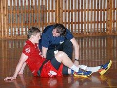 Hlavně ať se jičínským hráčům v dalších zápasech vyhýbají zranění a nemoci.