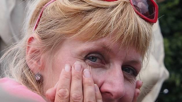 Anna Svobodová.
