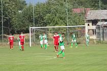 Jičín vyhrál na hřišti Kopidlna 5:2.