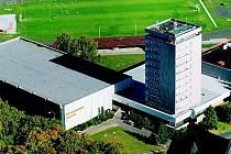 Jičínský hotel Start, který měla rekonstruovat americká firma.