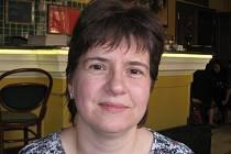 Monika Kabelková.