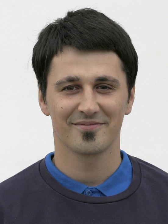 FILIP VEVERKA (HBC Jičín – házená) Brankář extraligových mužů s jednou z nejvyšších úspěšností zákroků v soutěži.