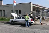 Test řidičů - pomohou druhým v nesnázích?