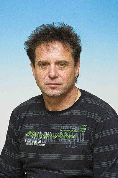 VÁCLAV FEJFAR (AMK Nová Paka) Mistr Evropy v autokrosu, vítěz několika důležitých závodů seriálu na domácích i zahraničních tratích.