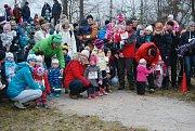 Mikulášský běh: Jan Schulhof vítězem dvaasedmdesátého ročníku
