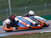 Jarní cena Brna zahájila závodní sezonu motocyklistů.