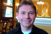 Vladimír Petrovický.