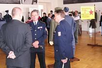 V jičínském regionálním muzeu byla zahájena výstava o valdické věznici.
