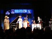 Jazz Nights a Sestry Havelkovy