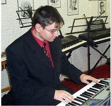 Václav Müller, aranžmá hudby.