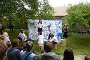 Festival Šrámkova Sobotka nabízí bohatý program až do soboty 7. července.