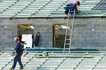 Menších stavebních projektů je na východě Čech dostatek.