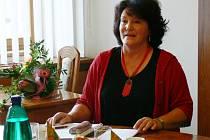 Zuzana Lišková.