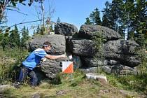Liberecký kraj bude v červenci příštího roku hostit Mistrovství světa v orientačním běhu. Přípravy už jsou ale teď v plném proudu.