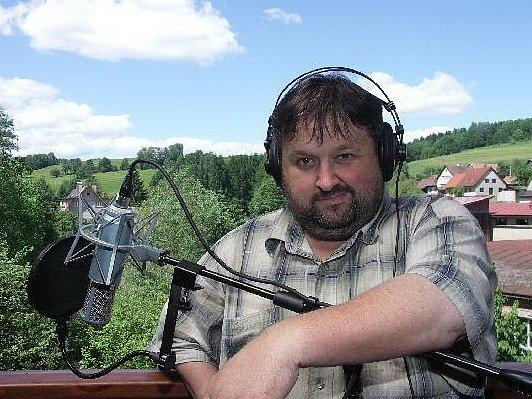 Zdeněk Relich, výroba zvuku.