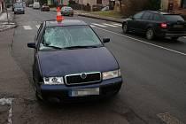 Tragické následky má dopravní nehoda v Nové Pace. Chodkyně svým zraněním podlehla.