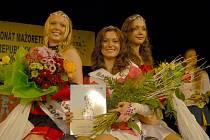 Finále soutěže Mažoretka roku 2009.