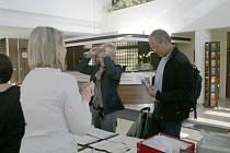 V Lázních Bělohradě se konalo ortopedické sympozium.