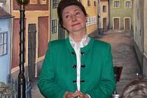 Marie Hakenová.