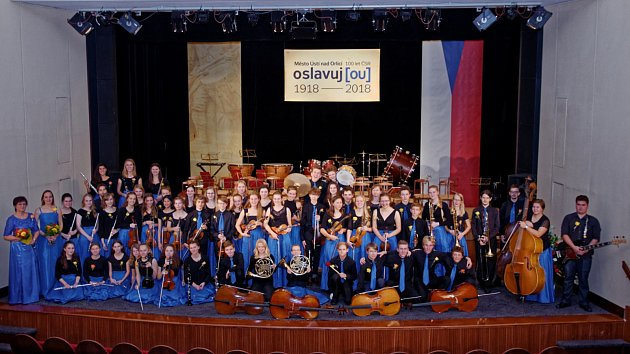 První koncert mezinárodního festivalu neprofesionálních komorních a symfonických těles zahajuje 6.dubna vJičíně.