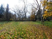 Kopidlnský park pocuchala vichřice