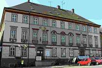 Městské muzeum Lomnice nad Popelkou.