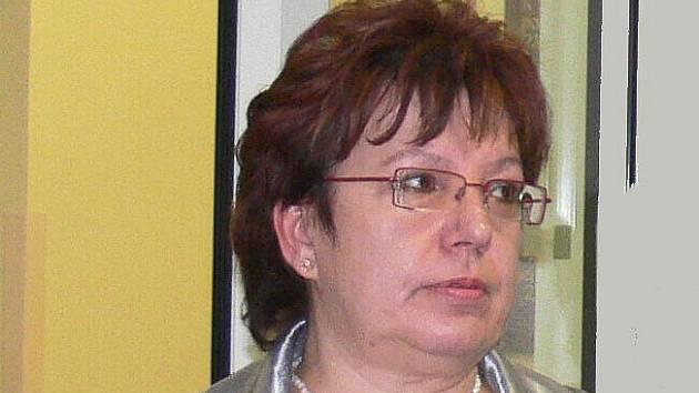Dana Kracíková