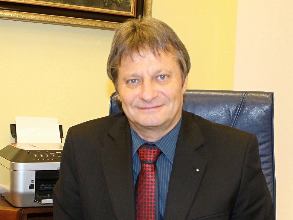 Ivan Doležal