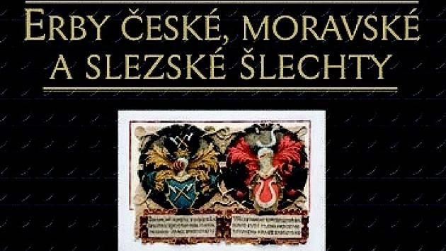 Erby české, moravské a slezské šlechty.