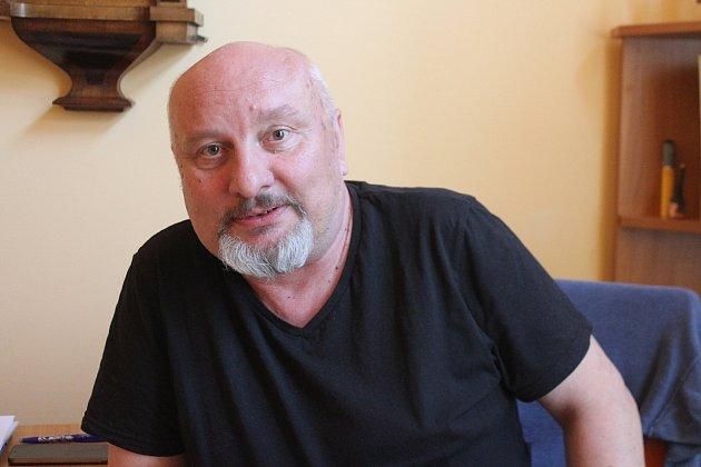 Pavel Nožička
